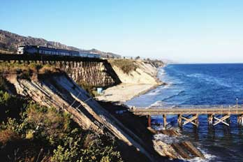 Gaviota Beach And Jalama Beach
